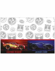 Plastik borddug Cars 3™ 120 x 180 cm