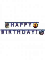 Spiderman™ fødselsdags guirlande 200x16 cm