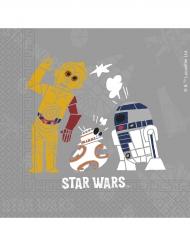 Star Wars Forces™ servietter