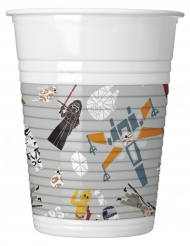 Star wars Forces™ plastikkrus 200 ml