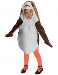 Klassisk Porg™ kostume barn