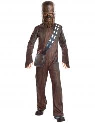 Chewbecca™ deluxe kostume til børn