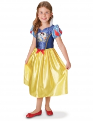 Klassisk Snehvide™ kostume til piger