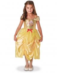 Klassisk Belle™ kostume til piger