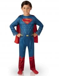 Klassisk Superman Justice league™ kostume dreng