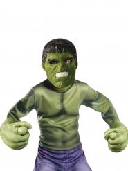 Hulk™ maske og handsker til børn