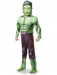 Deluxe Hulk™ kostume til børn