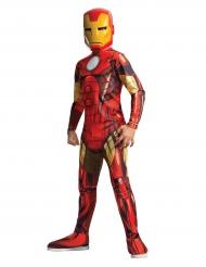 Klassisk Ironman™ kostume til drenge