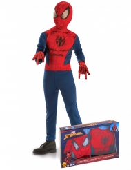 Klassisk Spiderman™ kostume til drenge