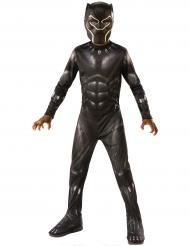 Klassisk Black Panther kostume til drenge - Infinity War™