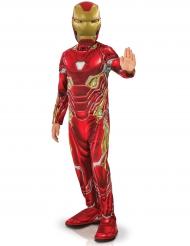 Klassisk Ironman kostume til drenge - Infinity War™