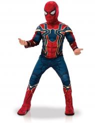 Iron Spider - Deluxe kostume til børn - Infinity War™