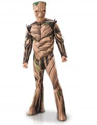 Teen Groot Infinity War™ luksus kostume voksen