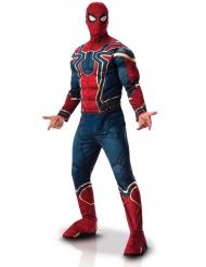 Infinity War™ Iron Spider Luksus kostume voksen