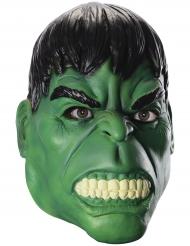 Hulk™ maske til voksne
