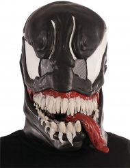 Venom™ latex maske til voksne