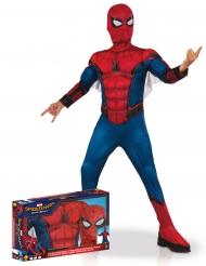 Spider Man™ kostume til børn - luxe
