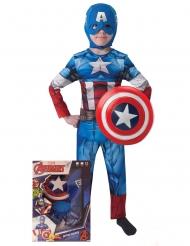 Captain America™ kostume til børn