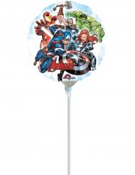 Lille Avengers™ aluminiumsballon 23 cm