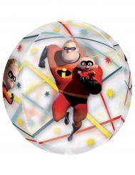 De utrolige™ rund ballon 40x40cm