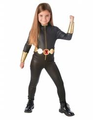 Black Widow™ kostume til børn - Deluxe
