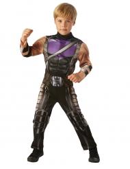 Hawkeye Avengers™ kostume til børn deluxe
