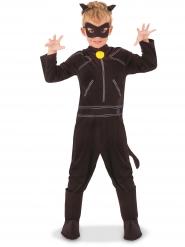 Klassisk Cat noir kostume til børn - Miraculous™