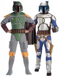 Star Wars™ parkostume Jango & Boba