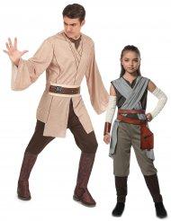 Star Wars™ Rey & Jedi parkostume