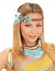 Smykke indianer kvinde