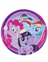 8 Paptallerkner My Little Pony™ 23