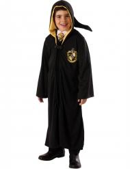 Troldmandskappe til børn - Hufflepuff Harry Potter™