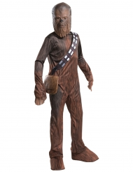 Deluxe Chewbecca™ kostume til børn
