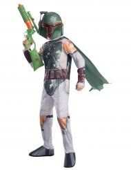 Boba Fett™ Star Wars™ kostume dreng