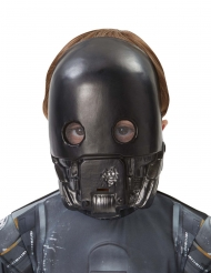 Star Wars™ K-2SO maske barn