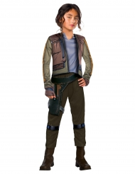 Star Wars Rogue One™ Jyn Erso™ kostume pige