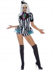 Sexet miss Beetle kostume til kvinder