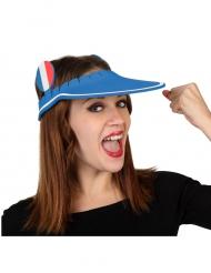 Fransk hat i mousse