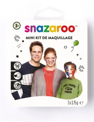 Mini kit France Snazaroo™ 3 x 2 ml