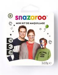 Mini kit France Snazaroo™ 3 x 2 ml