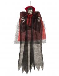 Vampyr dekoration til Halloween 1.20cm