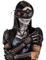 Dia de los muertos skelethandker