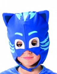 Kattedreng maske til børn - Pyjamasheltene™