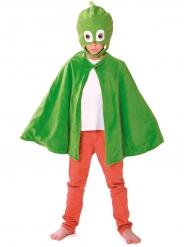 Geggo maske og kappe til børn Pyjamasheltene™