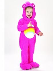 Lyserød Krammebjørnene™ kostume til børn