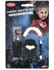 Vampyr sminkekit - Halloween sminke