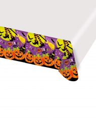 Halloween plastik dug - Family Friendly 137x260 cm
