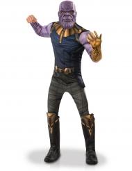 Luksus kostume Thanos™ voksen