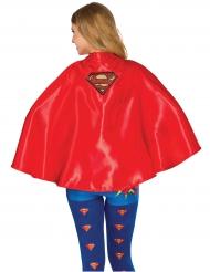 Supergirl™ kappe - kvinde