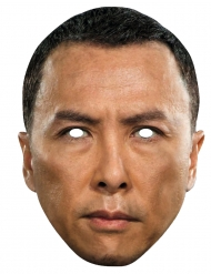 Star Wars Rogue One™ Chirrut karton maske